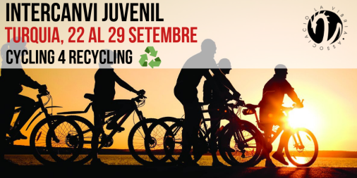 Cycling for recycling (2)