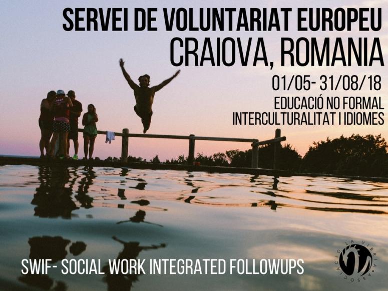 Servei de voluntariat europeu Craiova (1)