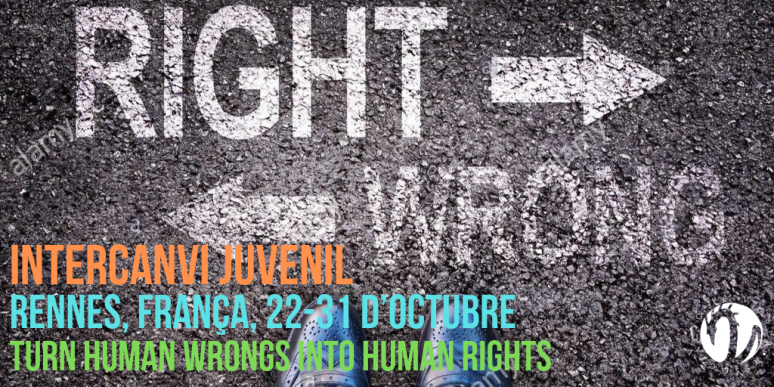 turn human wrongs into human rights