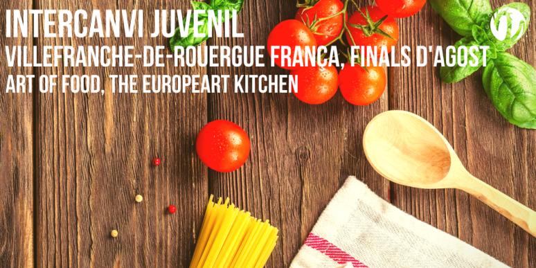 YE França Art of Food