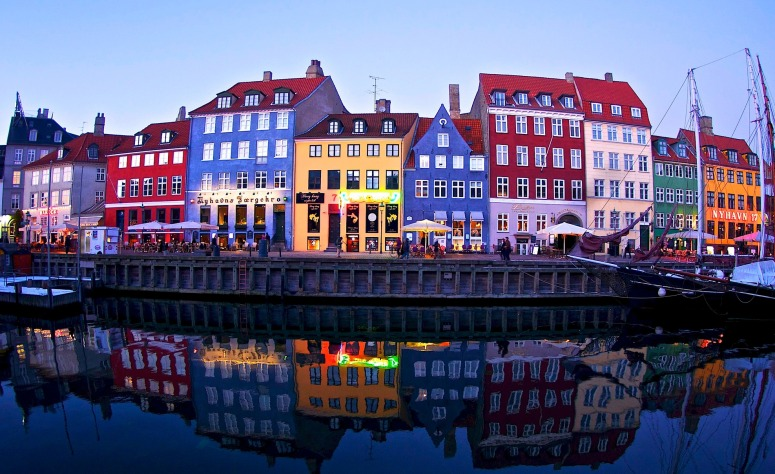 copenhague