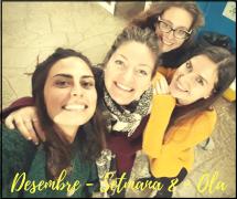 Desembre - Setmana 8 - Ola
