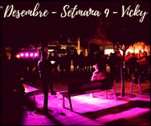 Desembre - Setmana 9 - Vicky
