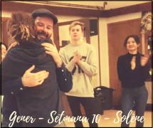 Gener – Setmana 10- Solène