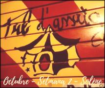 Octubre – Setmana 2 – Solène