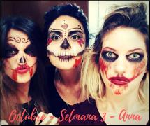 Octubre – Setmana 3 – Anna