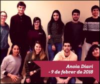 Anoia Diari - 9 de febrer de 2018