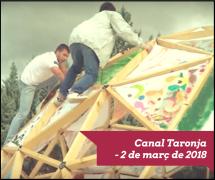 Canal Taronja - 2 de març de 2018