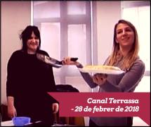 Canal Terrassa - 28 de febrer de 2018