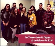 La Torre - Nació Digital - 12 de febrer de 2018