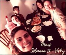 Març - Setmana 17 - Vicky