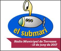 Ràdio Municipal de Terrassa - 13 de juny de 2017