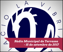 Ràdio Municipal de Terrassa - 15 de setembre de 2017