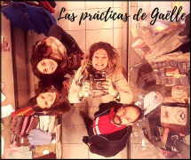Prácticas de Gaëlle
