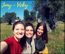 Juny - Vicky