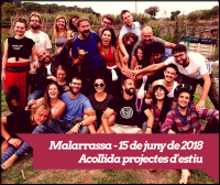 Malarrassa - 15 de juny de 2018