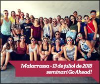 Malarrassa - 13 de juliol de 2018