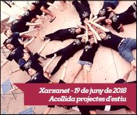 Xarxanet - 19 de juny de 2018