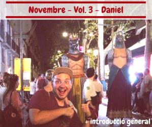 Daniel - Artículo 1