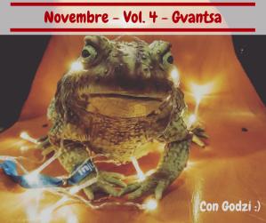 Gvantsa - Artículo 2