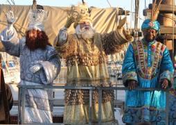 three-kings-day-barcelona-spain