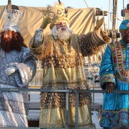 three-kings-day-barcelona-spain