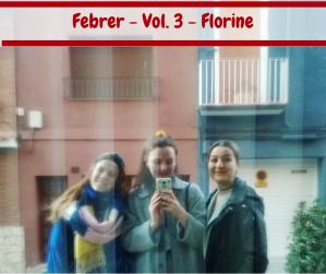 Florine - febrer 2