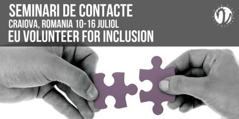 EU Volunteer for Inclusion
