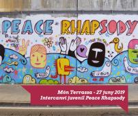 Peace Rhapsody - Mon Terrassa