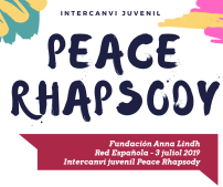 Peace Rhapsody - Red Española
