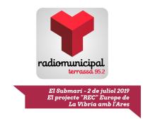 REC Europe - Radio